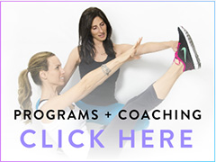 Image link to Programs and Coaching